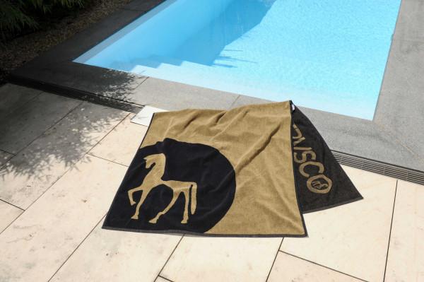 XL beach towel