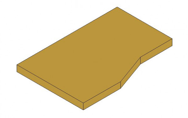 Matratzentopper Doppelbett